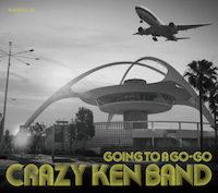 クレイジーケンバンド20周年記念オリジナルアバムGOING TO A GO-GO